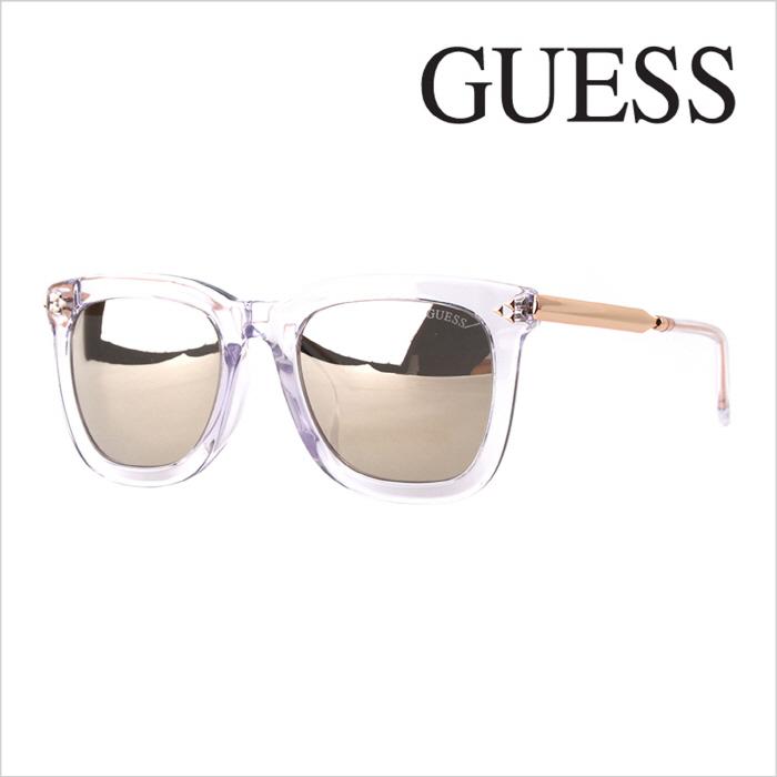 [GUESS][정식수입] 게스 GU4020D 26G [미러] 명품 선글라스