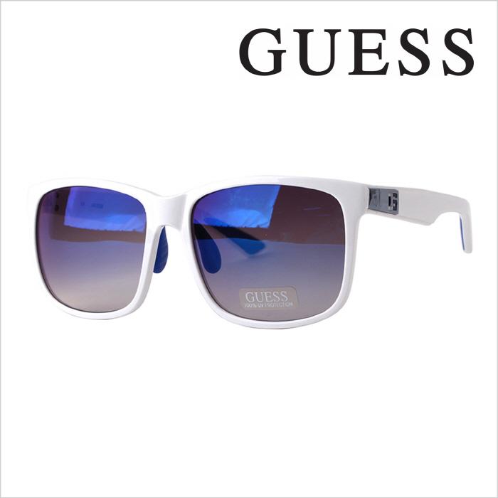 [GUESS][정식수입] 게스 GU4003D 21X 명품 선글라스