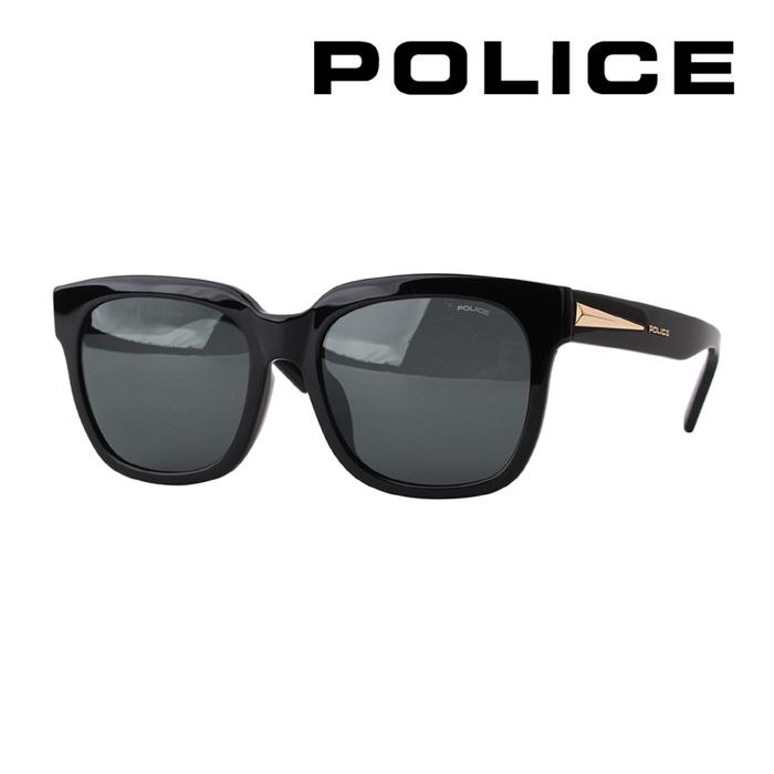 [POLICE][정식수입] 폴리스 SPL209G 0BLK 명품 선글라스