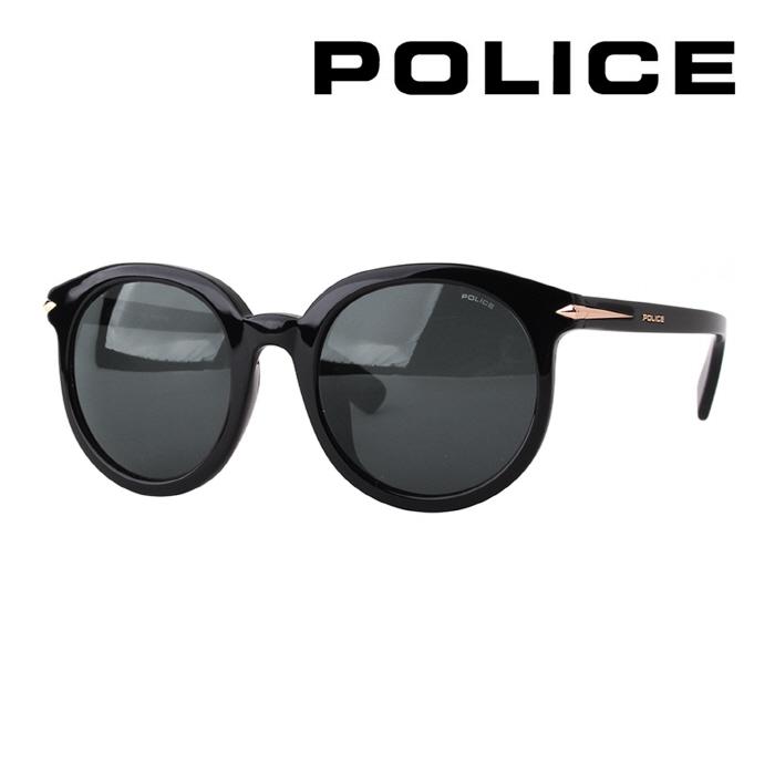 [POLICE][정식수입] 폴리스 SPL210G 0BLK 명품 선글라스