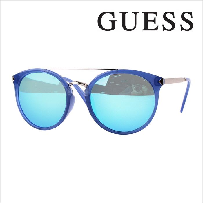 [GUESS][정식수입] 게스 GU4011D 90X 명품 선글라스