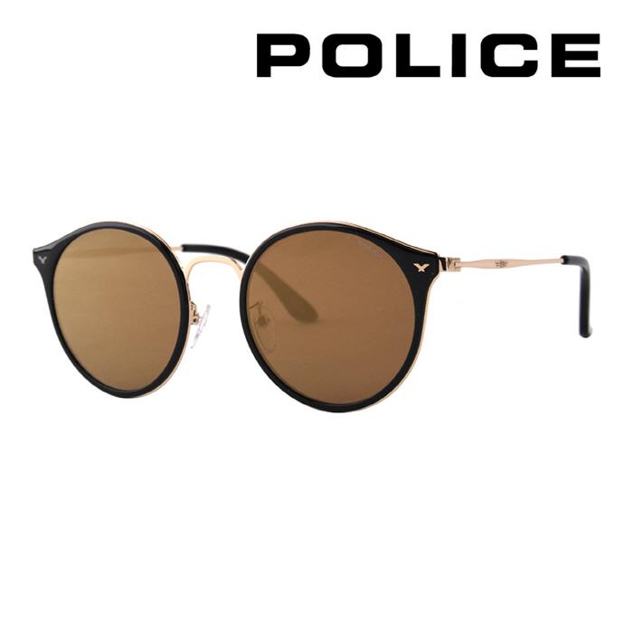 [POLICE][정식수입] 폴리스 SPL334G Z42G 명품 선글라스