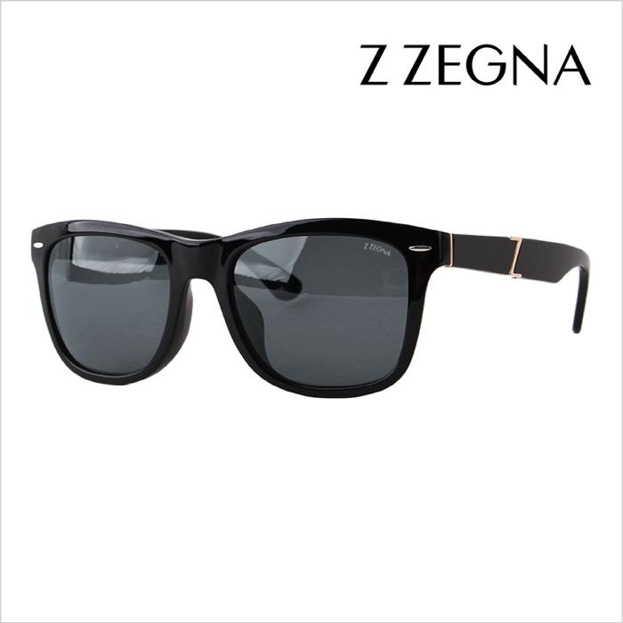 [Z Zegna][정식수입] 지 제냐 ZZ0005D 01A 명품 선글라스
