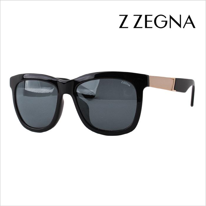 [Z Zegna][정식수입] 지 제냐 ZZ0007D 01A 명품 선글라스