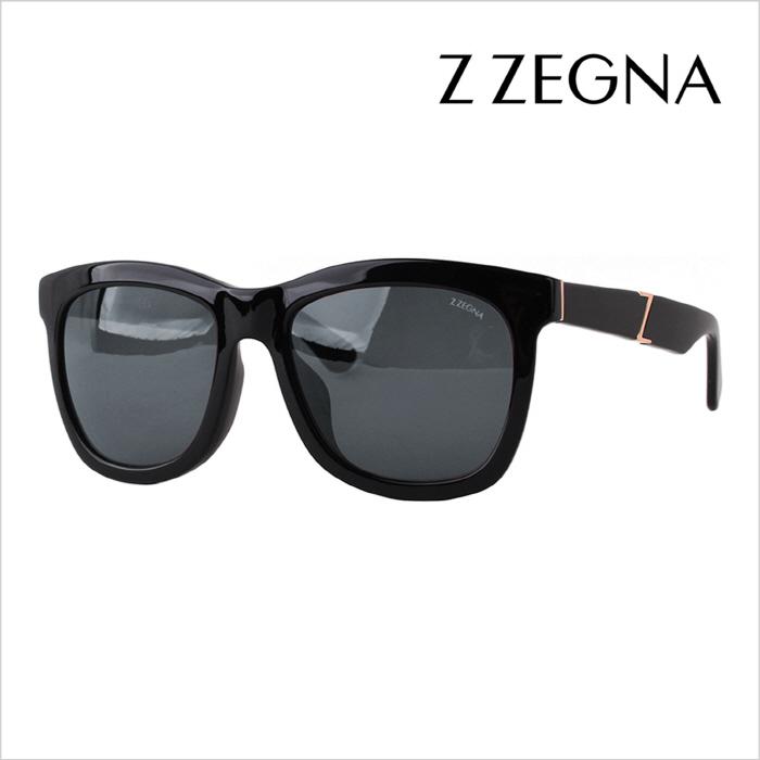 [Z Zegna][정식수입] 지 제냐 ZZ0008D 01A 명품 선글라스