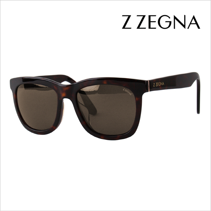 [Z Zegna][정식수입] 지 제냐 ZZ0009D 52J 명품 선글라스