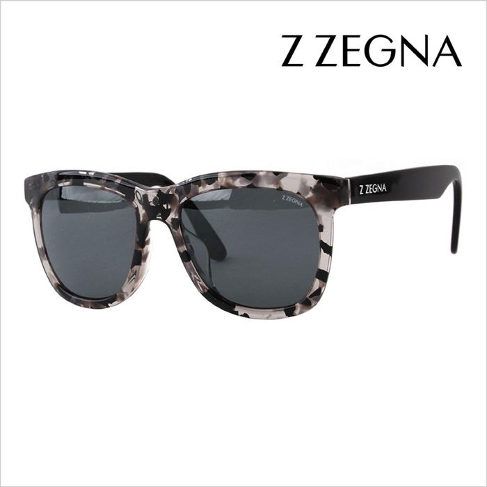 [Z Zegna][정식수입] 지 제냐 ZZ0009D 55A 명품 선글라스