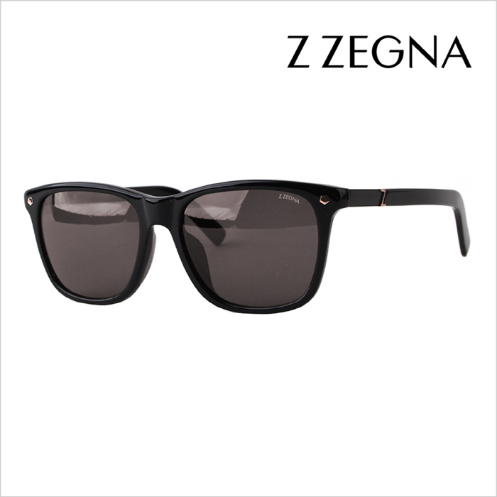 [Z Zegna][정식수입] 지 제냐 ZZ0015D 01A 명품 선글라스