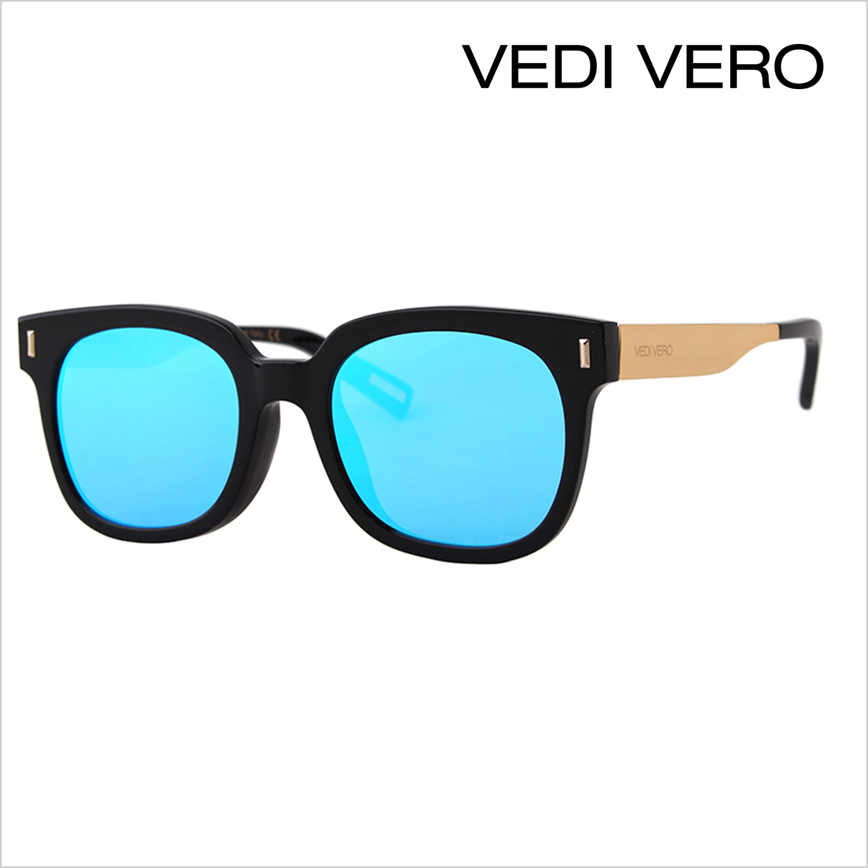 [VEDI VERO][정식수입] 베디베로 VE621 BKC 명품 선글라스