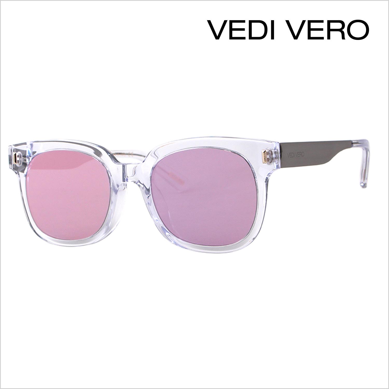[VEDI VERO][정식수입] 베디베로 VE621 CLC 명품 선글라스