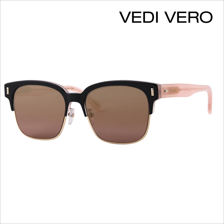 [VEDI VERO][정식수입] 베디베로 VE623 BKC 명품 선글라스