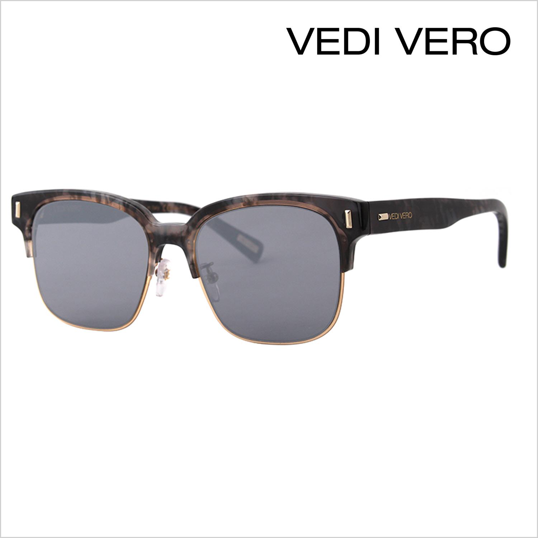 [VEDI VERO][정식수입] 베디베로 VE623 GRC 명품 선글라스
