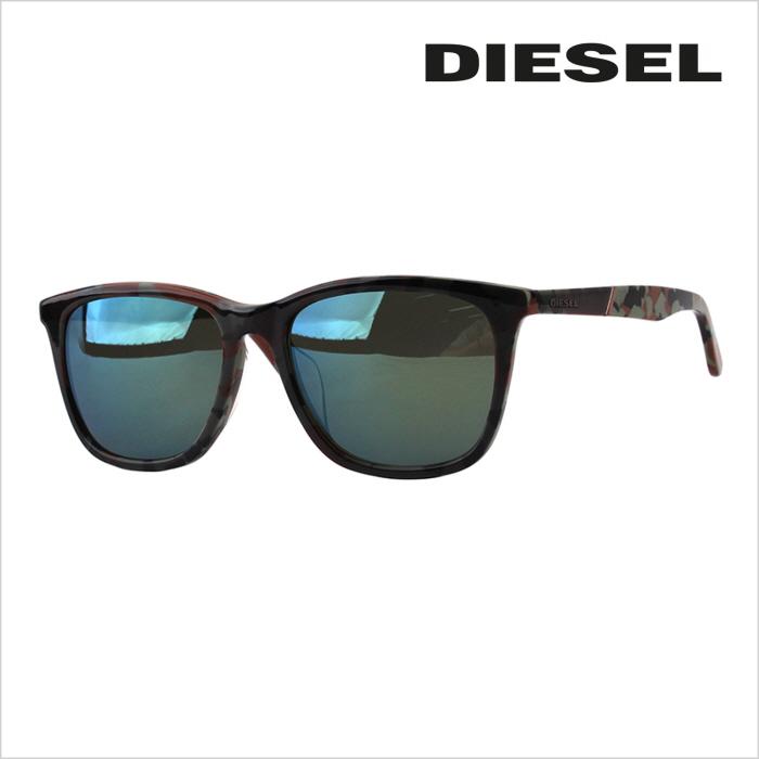 [DIESEL][정식수입] 디젤 DL0206D 98Q 명품 선글라스