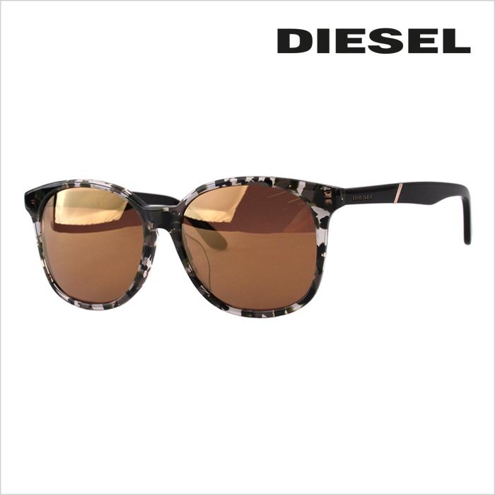 [DIESEL][정식수입] 디젤 DL0208D 55L 명품 선글라스