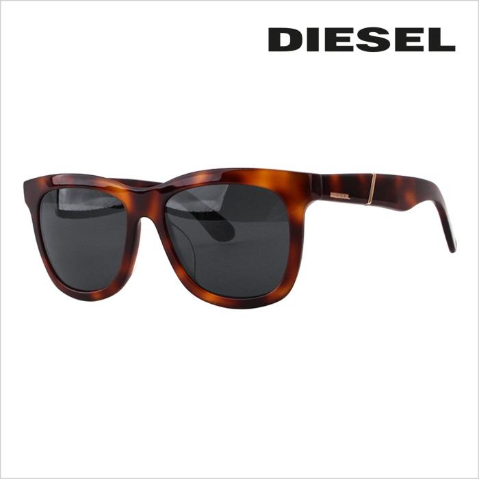 [DIESEL][정식수입] 디젤 DL0210D 52A 명품 선글라스