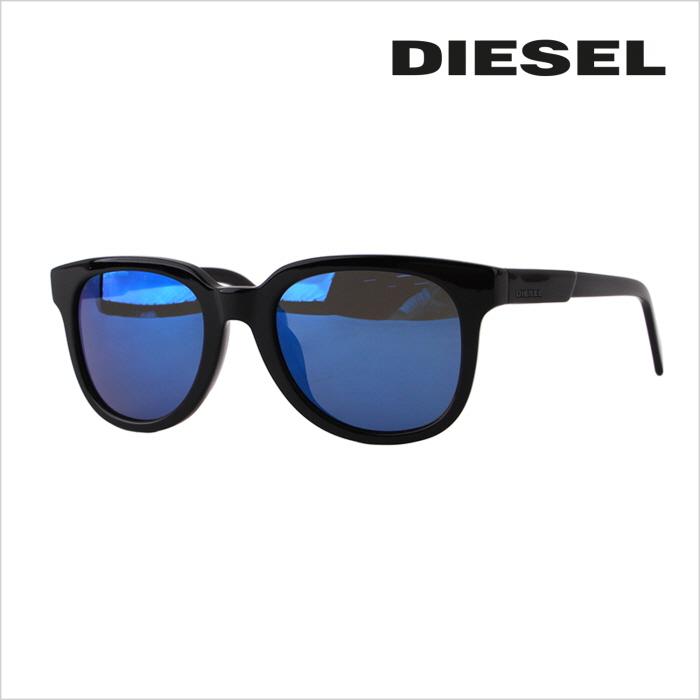 [DIESEL][정식수입] 디젤 DL0179D 01X 명품 선글라스