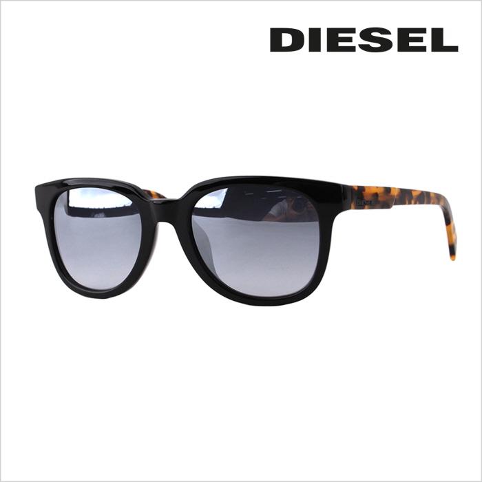 [DIESEL][정식수입] 디젤 DL0179D 05C 명품 선글라스