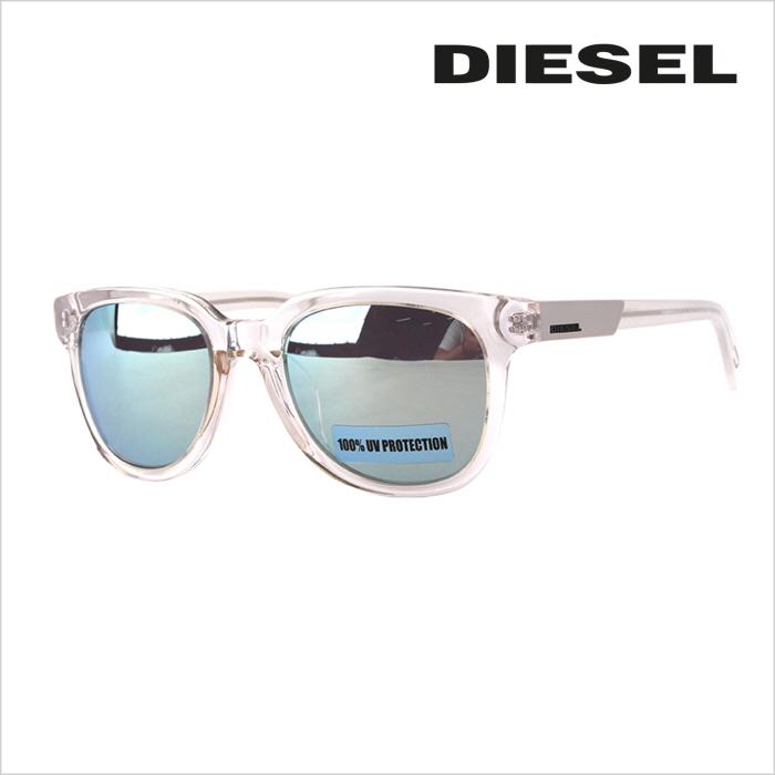 [DIESEL][정식수입] 디젤 DL0179D 26C 명품 선글라스