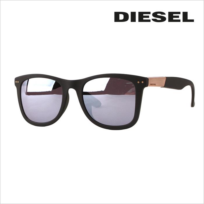 [DIESEL][정식수입] 디젤 DL0201D 50C 명품 선글라스