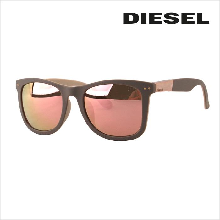 [DIESEL][정식수입] 디젤 DL0201D 59L 명품 선글라스