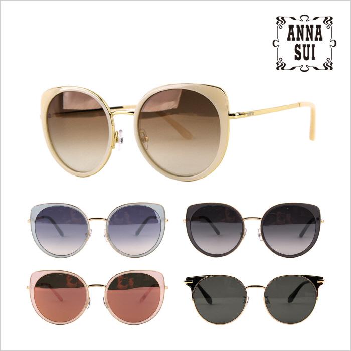 [ANNA SUI][정식수입] 안나수이 [7종택1] 명품 선글라스