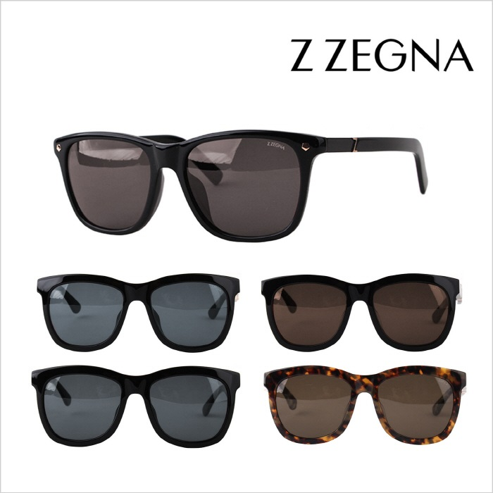 [Z Zegna][정식수입] 지 제냐 [8종택1] 명품 선글라스