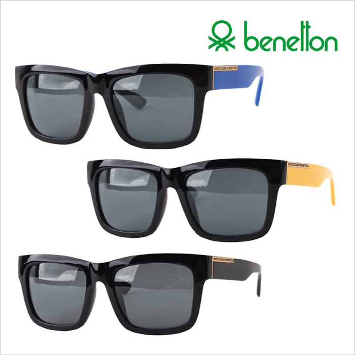 [BENETTON][정식수입] 베네통 [7종택1] 명품 선글라스