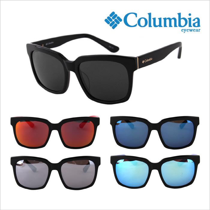 [COLUMBIA][정식수입] 컬럼비아 [6종택1] 명품 선글라스