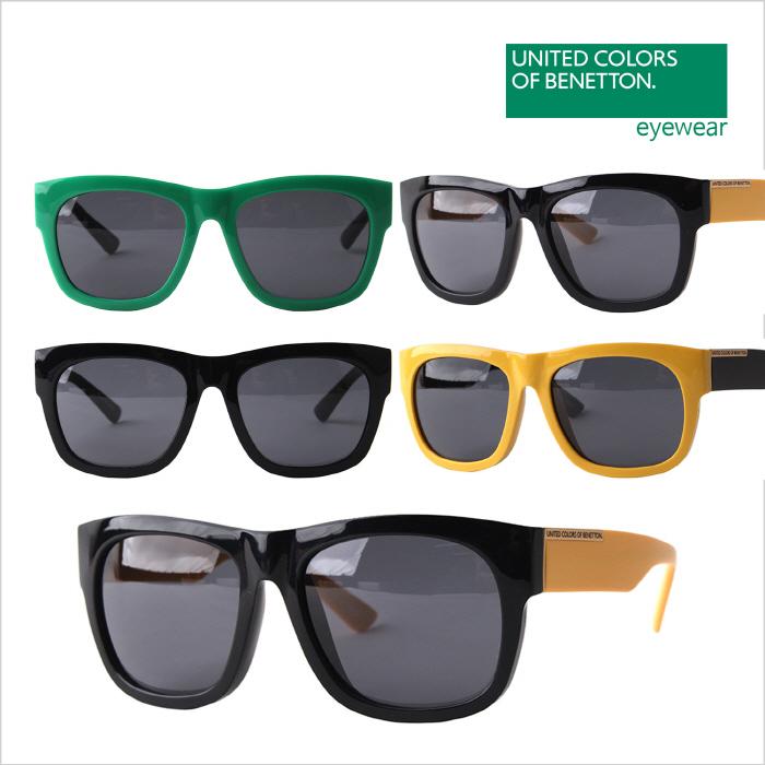 [BENETTON][정식수입] 베네통[10종택1] 명품 선글라스2