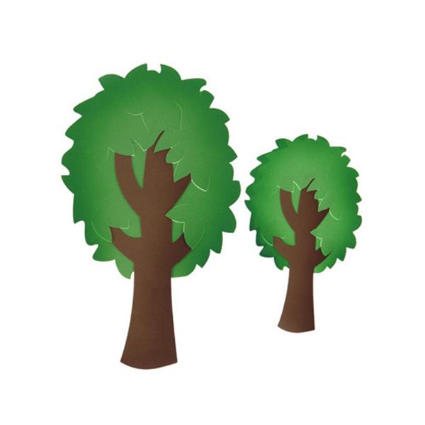 [아트공구][유니네2974]5000 종이 삼잎나무 구형