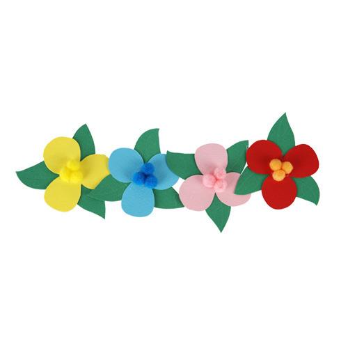 [아트공구][유니네2975]3000 종이 삼꽃