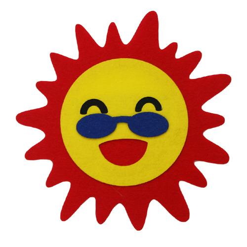 [아트공구][유니네354]3000 펠트 태양