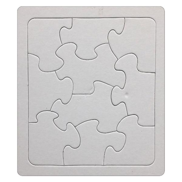 [아트공구][유니네2806]1000 그리기퍼즐 사각 10p