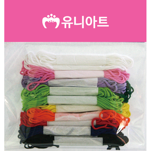 [아트공구][유니네2694]5000 리리앙실 혼합