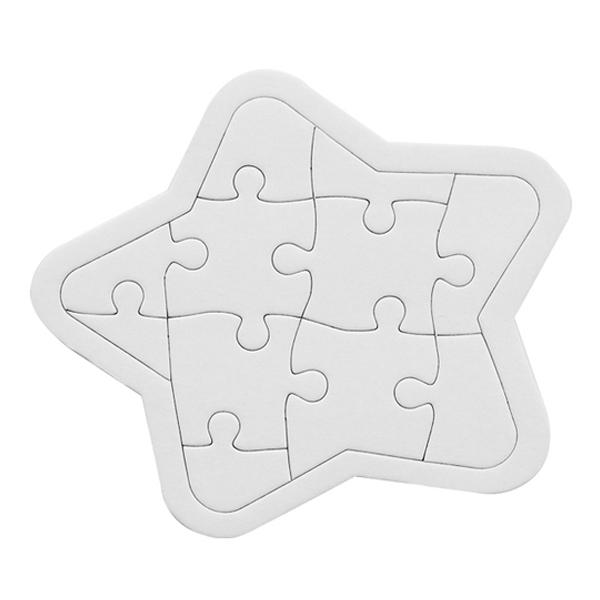 [아트공구][유니네2826]1000 그리기퍼즐 별 5각