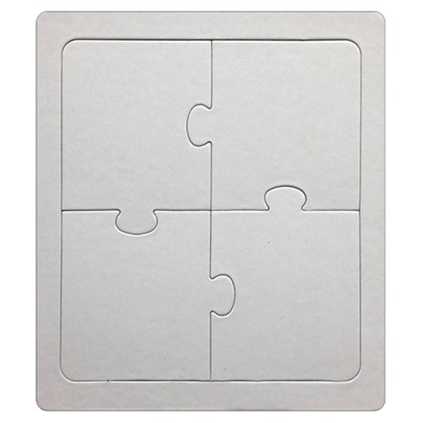 [아트공구][유니네2661]1000 그리기퍼즐 사각 4p