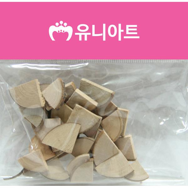 [아트공구][유니네2740]2000 천연나무조각 19번