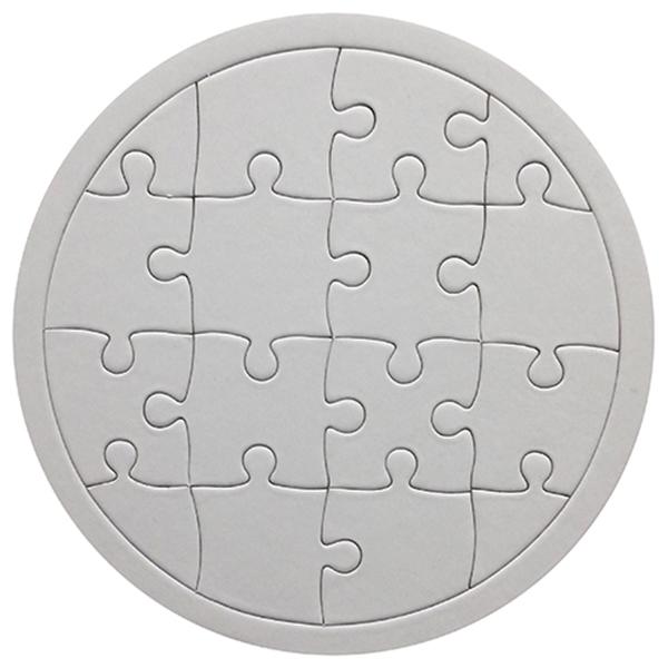 [아트공구][유니네2838]1000 그리기퍼즐 원형