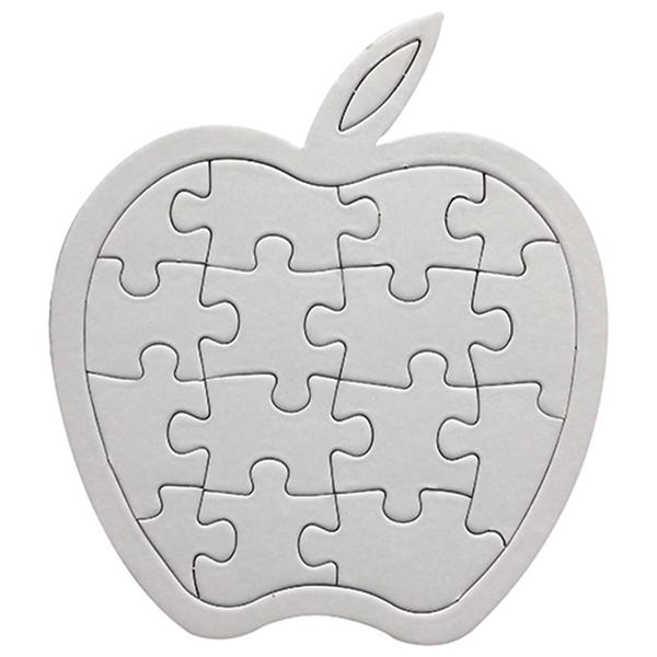[아트공구][유니네2781]1000 그리기퍼즐 사과