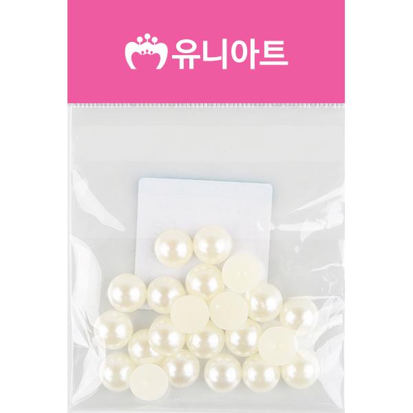 [아트공구][유니네2855]1000 반쪽진주 원 진주