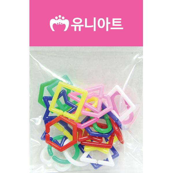 [아트공구][유니네2586]1000 모양링