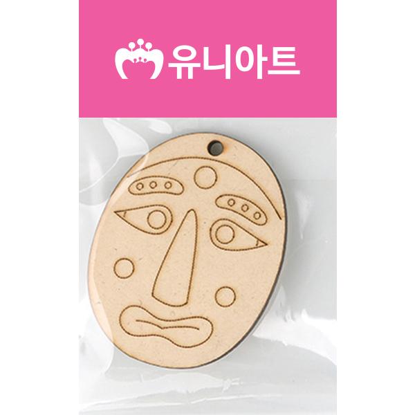 [아트공구][유니네2442]1000 팬시우드 69번