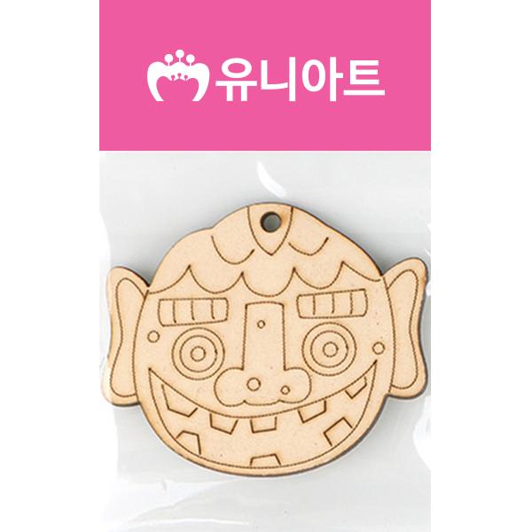 [아트공구][유니네2243]1000 팬시우드 63번