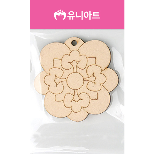 [아트공구][유니네2196]1000 팬시우드 72번