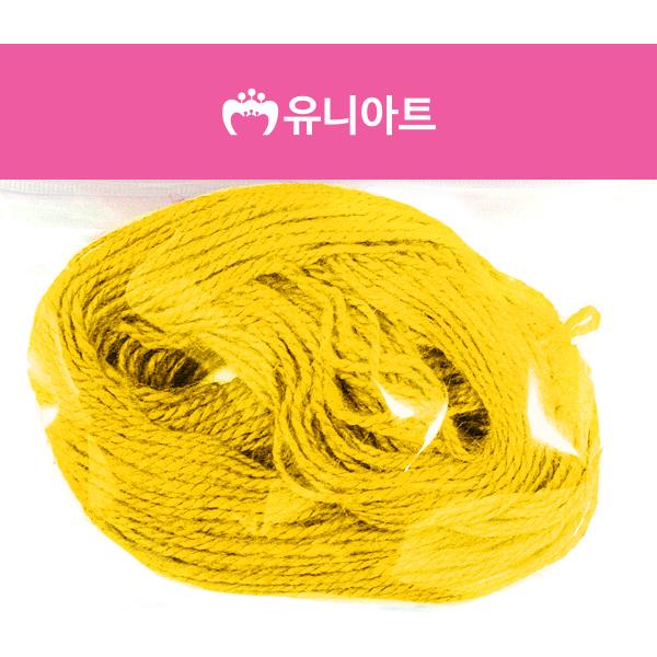 [아트공구][유니네2333]3000 칼라마끈 7색상