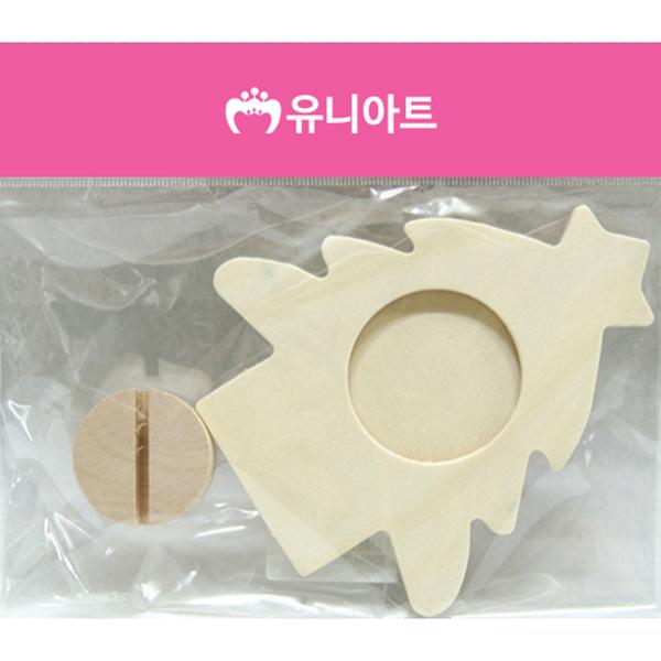 [아트공구][유니네2219]1500 성탄트리액자