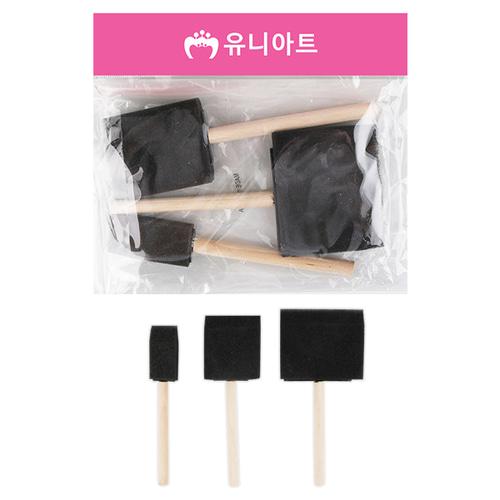 [아트공구][유니네2045]2000 도장찍기스펀지 1번