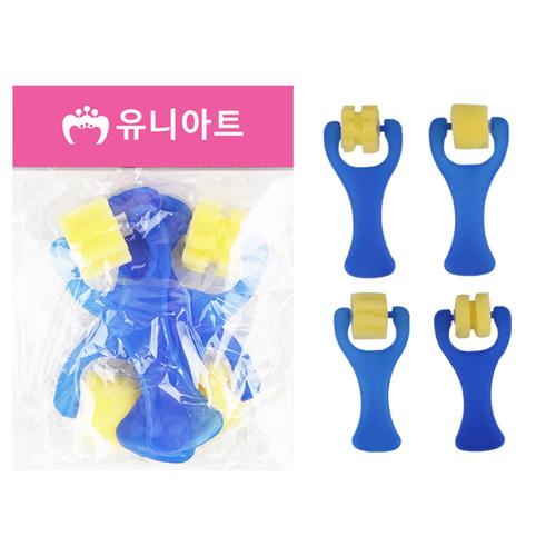 [아트공구][유니네2037]3500 도장찍기스펀지 12번