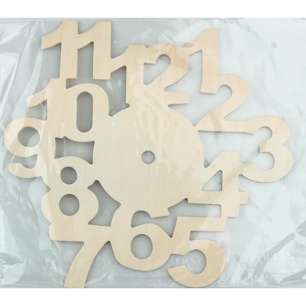 [아트공구][유니네1451]2500 숫자시계판 대