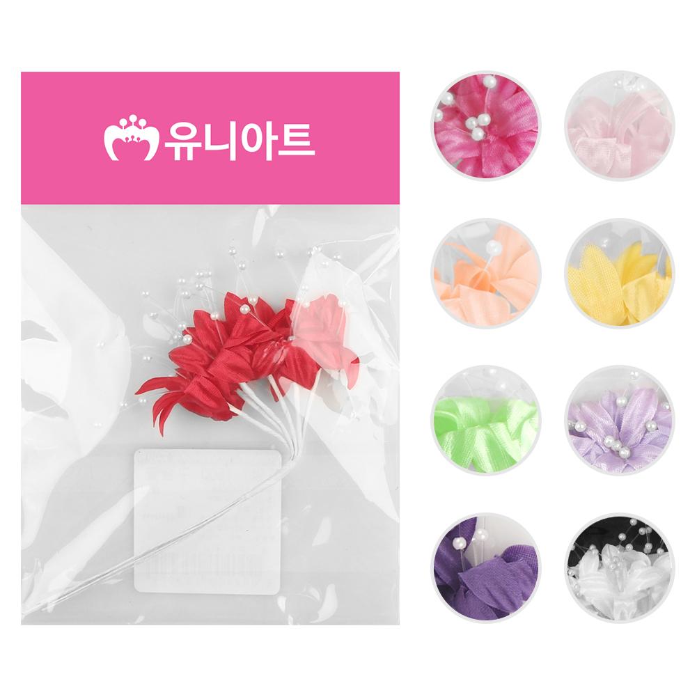 [아트공구][유니네1379]1500 구슬꽃